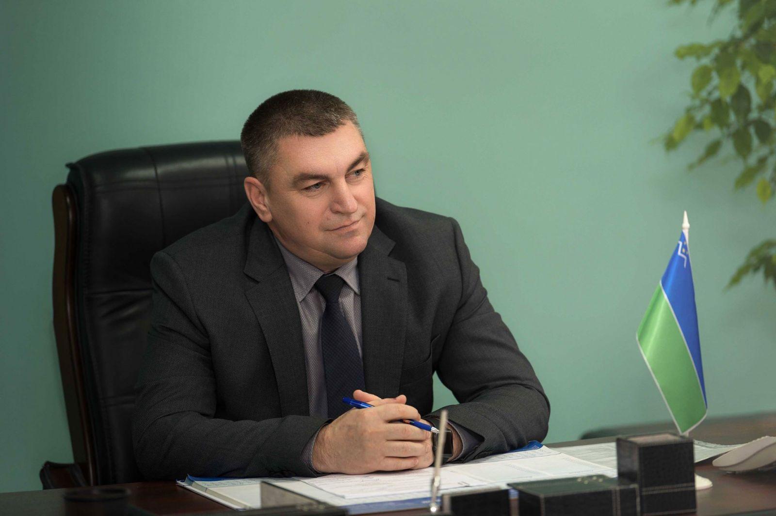 Ілля Токар: «Вірю, що Мукачівщина стане оновленою та сучасною»
