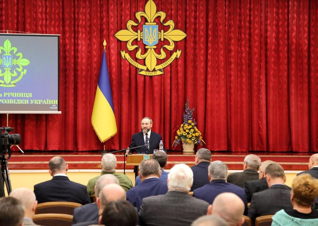 Реформування української розвідки. Той випадок, коли чоботи слід довірити шити тертим чоботарям