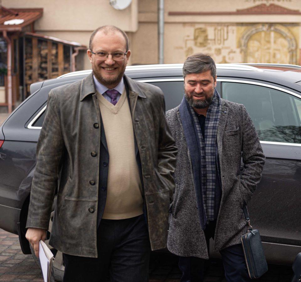 В Україні створено першу громадську організацію викривачів корупції