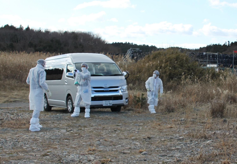 Японія і Україна: місцями атомних катастроф. Частина ІІ