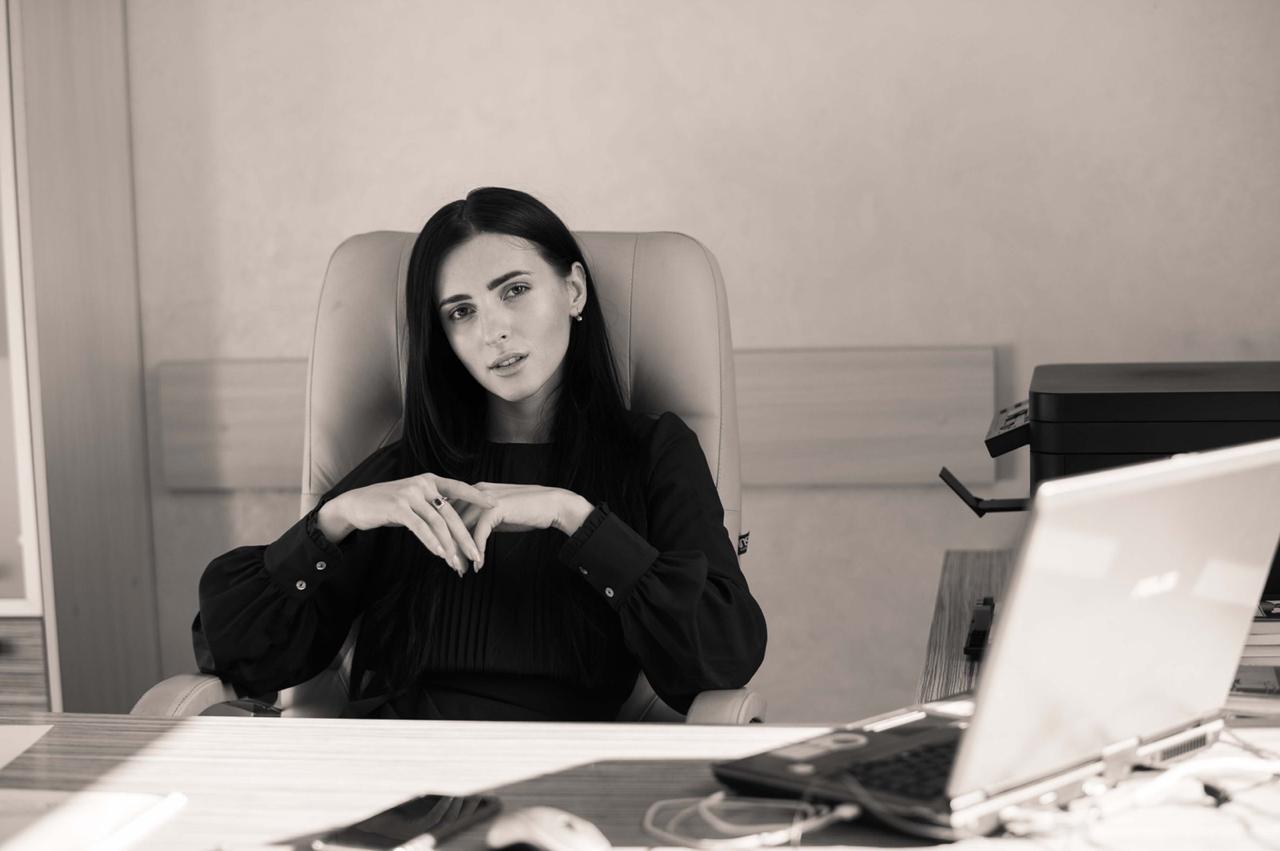 Дарія Біловар: «Влада, на мій погляд, - це можливість бути корисною»