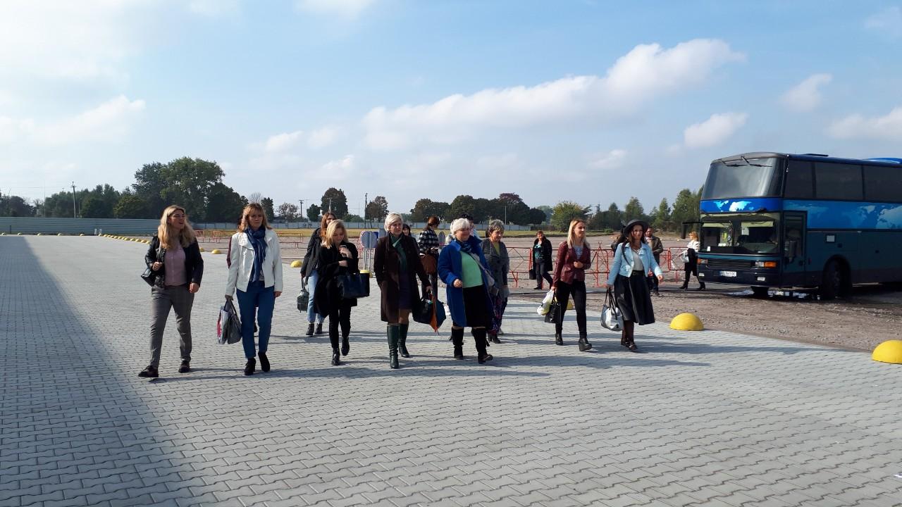 «Культурний розвиток громад»: від ідеї до реалізації (фото)
