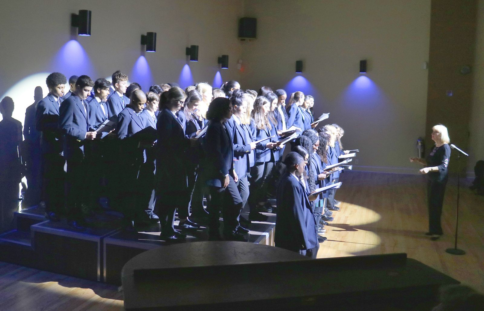 Науковою лекцією та концертом в Нью-Йорку вшановано жертв Голодомору