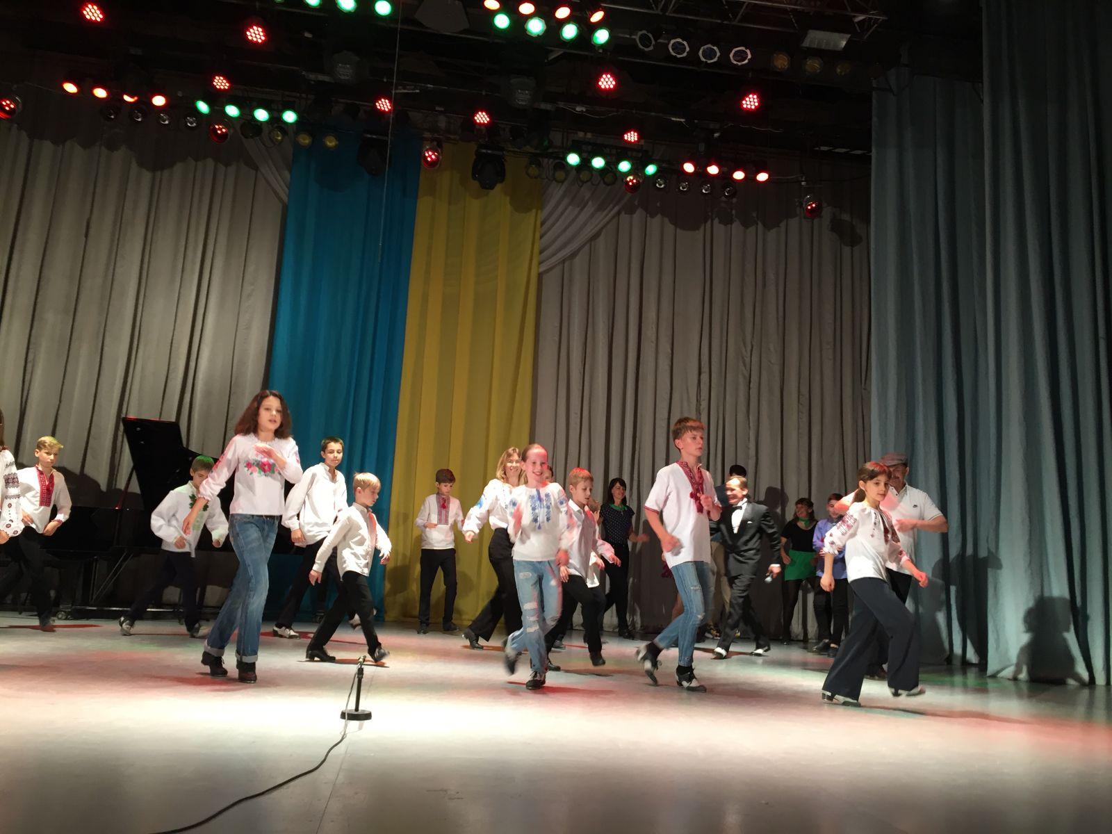 У Києві відзначили Міжнародний день степу