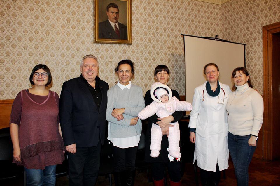 Caritas-Spes Kyiv