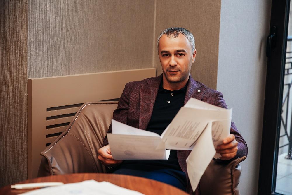 Сергей Гайдайчук: «Генерация новых идей – наш шанс вырваться вперед»