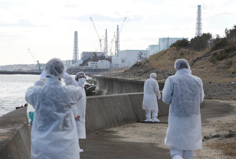 Японія і Україна: місцями атомних катастроф. Частина І
